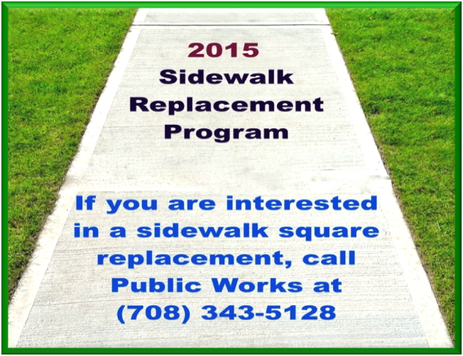 sidewalkreplacement